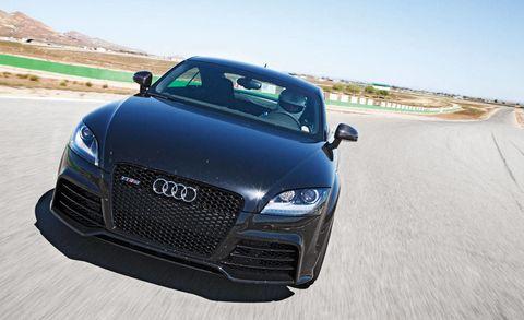 Automotive design, Vehicle, Road, Automotive mirror, Grille, Hood, Asphalt, Audi, Car, Headlamp,