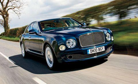 Tire, Vehicle, Grille, Car, Bentley, Bentley mulsanne, Rim, Luxury vehicle, Hood, Vehicle registration plate,