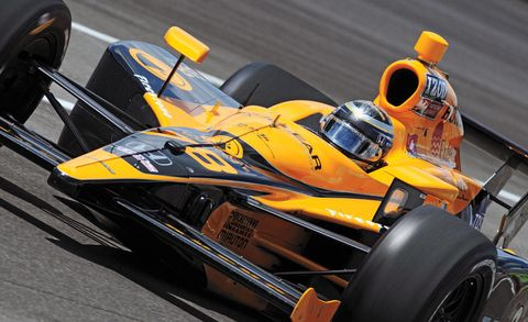 Automotive design, Mode of transport, Automotive tire, Yellow, Open-wheel car, Automotive exterior, Automotive wheel system, Motorsport, Formula one tyres, Formula one,