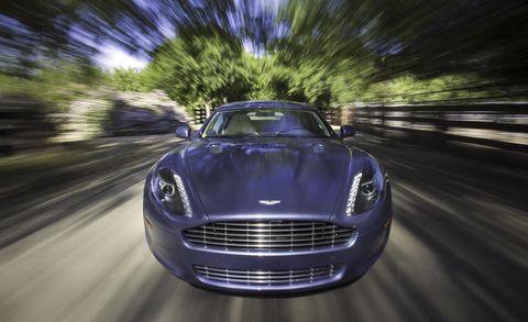 Automotive design, Blue, Vehicle, Car, Light, Electric blue, Azure, Headlamp, Black, Luxury vehicle,