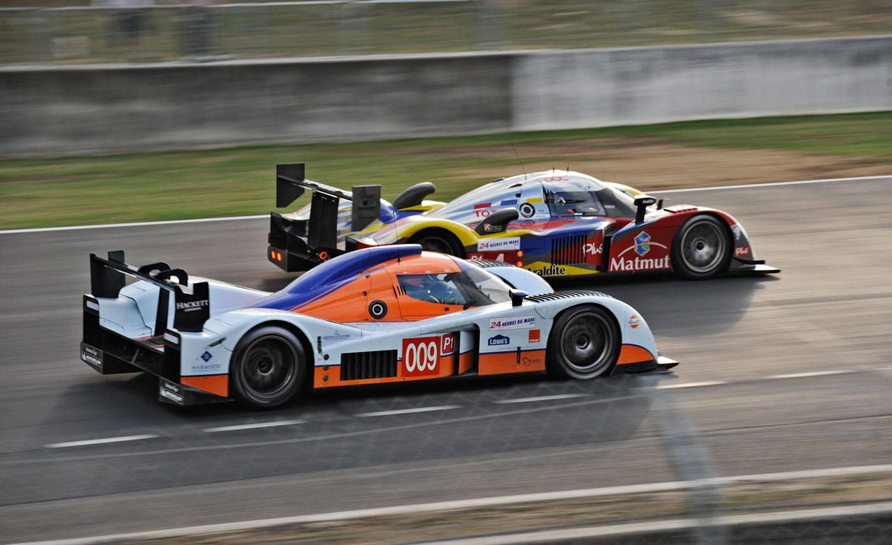 The Worldu0027s Oldest And Most Famous Endurance Race.