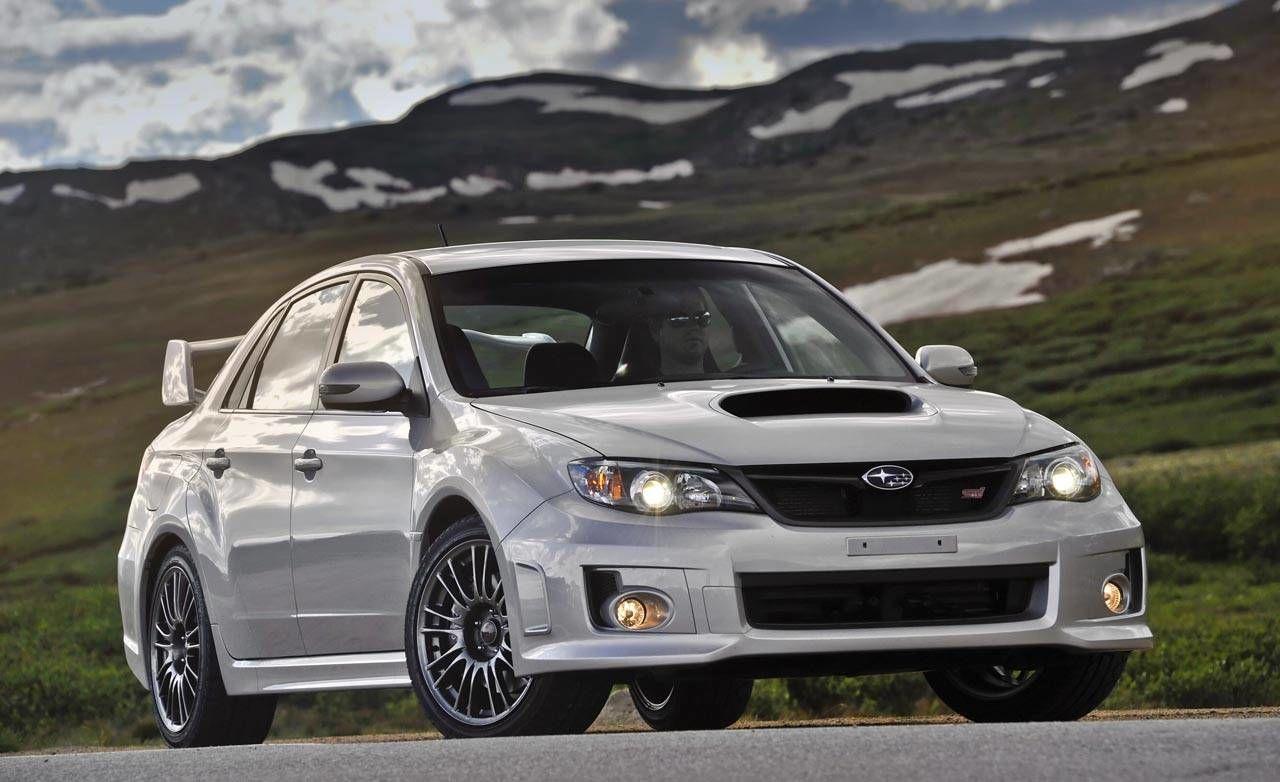 subaru wrx sti 2011 subaru wrx sti review rh roadandtrack com Matix Auto Subaru WRX Matix Auto Subaru WRX
