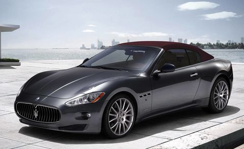 Automotive design, Vehicle, Automotive tire, Rim, Car, Alloy wheel, Fender, Maserati, Hood, Performance car,