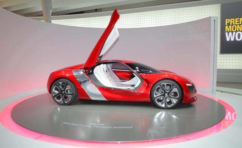 Tire, Motor vehicle, Wheel, Mode of transport, Automotive design, Vehicle, Automotive lighting, Concept car, Vehicle door, Car,