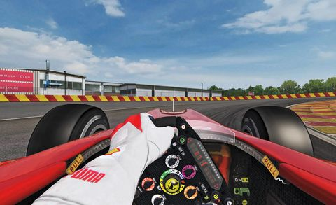 Mode of transport, Automotive tire, Automotive wheel system, Asphalt, Race track, Auto part, Synthetic rubber, Motorsport, Formula one, Race car,