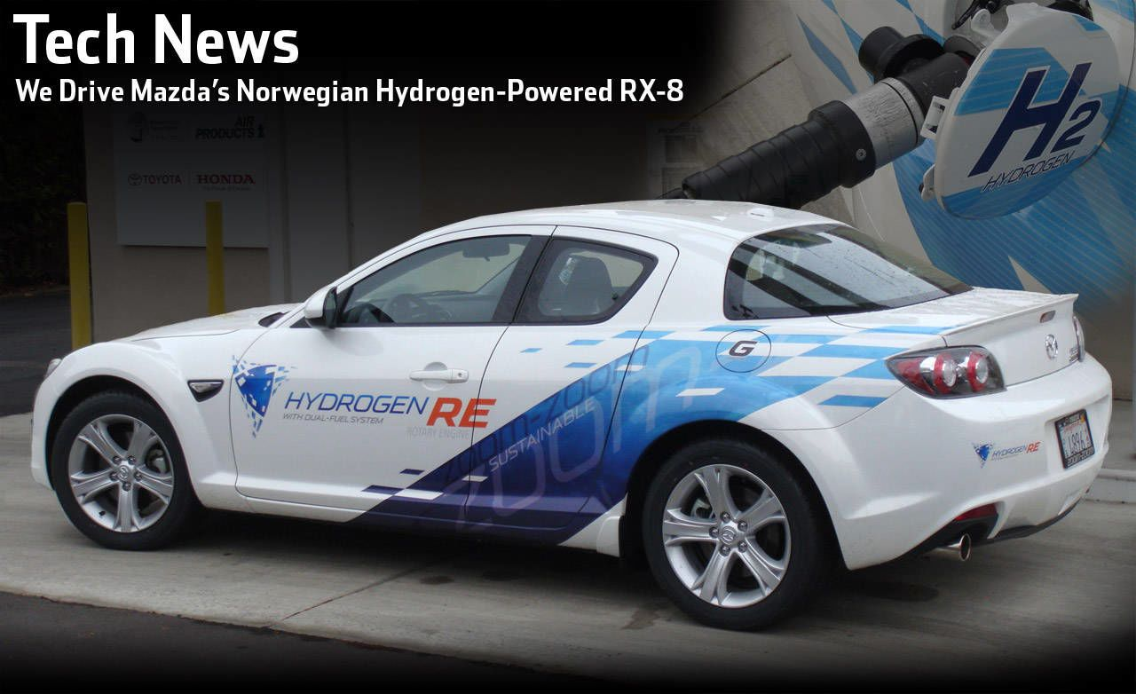 2010 Rx 8 Rotary Engine Wiring Diagrams 2005 Mazda Rx8 Diagram Hydrogen Powered Technology News Rh Roadandtrack Com Problems Failure