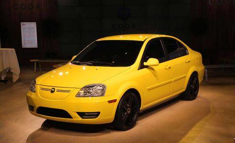 Tire, Motor vehicle, Wheel, Automotive design, Yellow, Vehicle, Transport, Rim, Automotive lighting, Car,