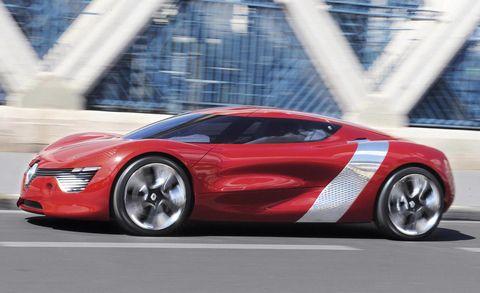 Tire, Wheel, Mode of transport, Automotive design, Vehicle, Automotive lighting, Red, Car, Performance car, Rim,