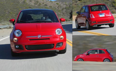 2012 fiat 500 gucci owners manual
