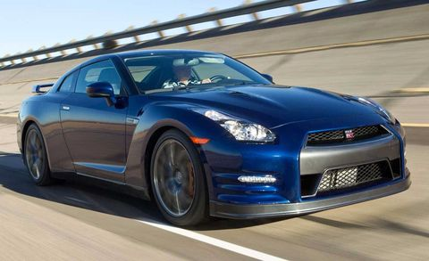 2012 Nissan Gt R Review New Gt R News And Pictures Roadandtrack