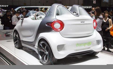 Motor vehicle, Automotive design, Vehicle, Event, Auto show, Exhibition, Fender, Alloy wheel, Automotive wheel system, Concept car,