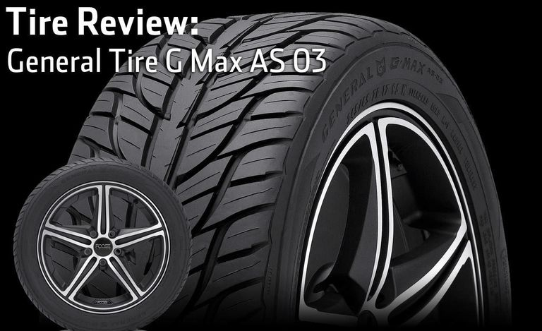 Tire Rack Goodyear Eagle Sport All Season >> Performance Tires Review - Auto Express