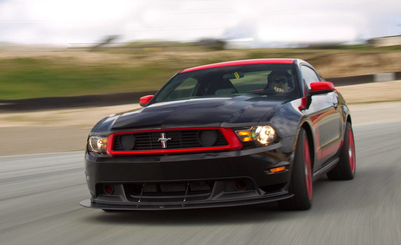 2012 Mustang Laguna Seca Thestartupguide Co