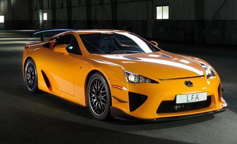 Tire, Wheel, Automotive design, Vehicle, Yellow, Land vehicle, Car, Performance car, Transport, Rim,