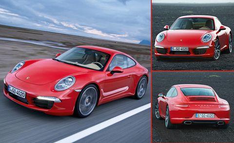Tire, Wheel, Automotive design, Vehicle, Land vehicle, Car, Performance car, Red, Alloy wheel, Rim,