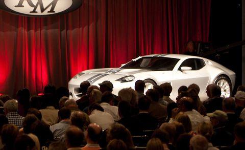 Automotive design, Car, Alloy wheel, Interior design, Crowd, Curtain, Luxury vehicle, Performance car, Concept car, Rim,