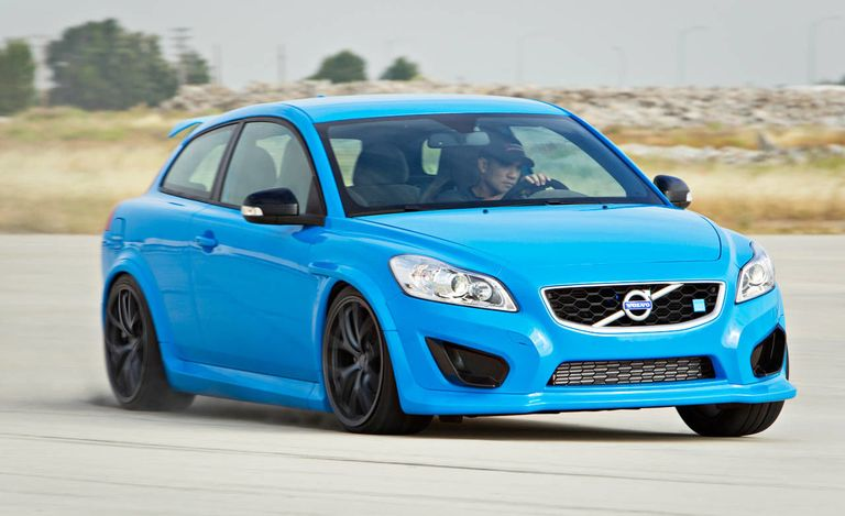 Polestar Volvo C30 Road Test - Polestar Volvo C30 Road Test Update