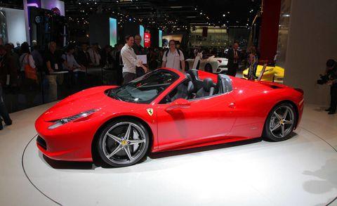 Tire, Wheel, Automotive design, Vehicle, Event, Performance car, Car, Supercar, Auto show, Sports car,
