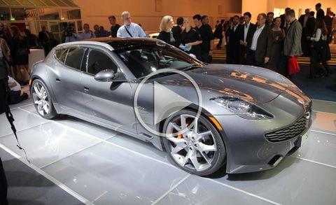 Tire, Wheel, Automotive design, Vehicle, Event, Land vehicle, Car, Performance car, Personal luxury car, Auto show,