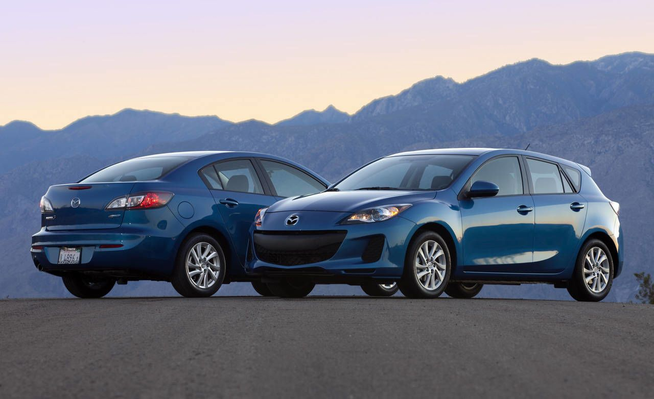 Why Is This? Because, With All Their Virtues, Mazdas Havenu0027t Been  Particularly Renowned For Exemplary Fuel Economy. Zoom Zoom? Yes!  Best In Class Mpg?