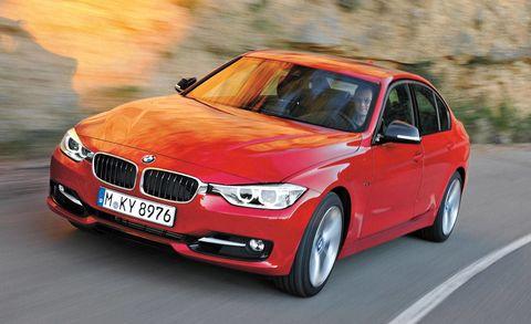 Tire, Automotive design, Mode of transport, Vehicle, Hood, Automotive lighting, Car, Rim, Grille, Red,