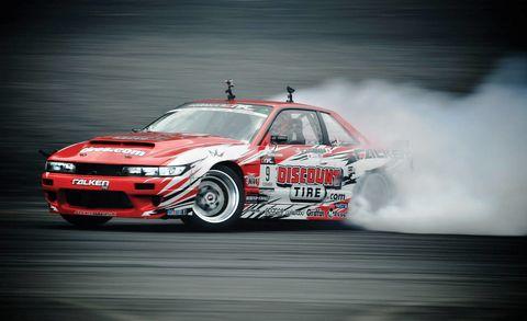 Tire, Wheel, Automotive design, Vehicle, Motorsport, Sports car racing, Car, Automotive exterior, Racing, Race car,
