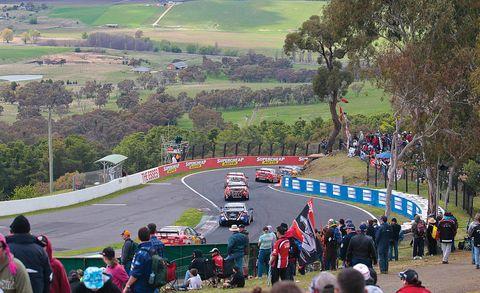 Race track, Crowd, Vehicle, Sport venue, Racing, World rally championship, Rallying, Championship, Motorsport, Sports,