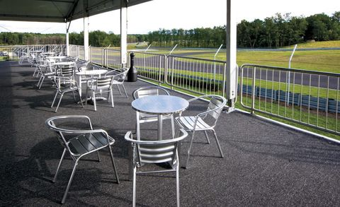Furniture, Table, Chair, Outdoor table, Mesh, Shade, Outdoor furniture, Iron, Design, Fence,
