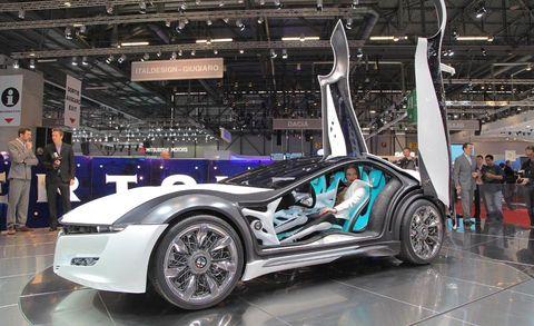 Tire, Wheel, Automotive design, Vehicle, Event, Land vehicle, Car, Auto show, Concept car, Fender,