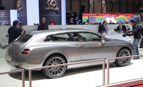 Tire, Automotive design, Vehicle, Land vehicle, Car, Umbrella, Personal luxury car, Bentley, Luxury vehicle, Logo,