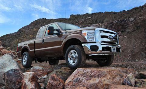 Wheel, Tire, Vehicle, Automotive tire, Rim, Automotive design, Pickup truck, Landscape, Rock, Fender,