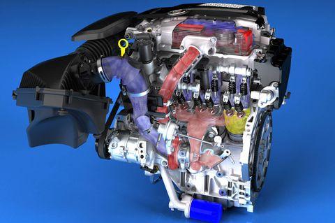 Blue, Transport, Space, Machine, Azure, Electric blue, Engineering, Engine, Automotive engine part, Toy,