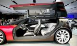 Motor vehicle, Mode of transport, Automotive design, Transport, Automotive exterior, Property, Photograph, White, Red, Automotive wheel system,
