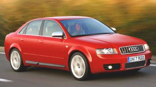 2004 audi s4 first drive – full review of the new 2004 audi s4
