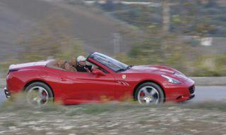 Tire, Wheel, Automotive design, Vehicle, Automotive tire, Red, Photograph, Car, Automotive wheel system, Fender,