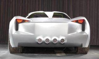Motor vehicle, Mode of transport, Automotive design, Automotive exterior, Product, Transport, Vehicle, Automotive lighting, Concept car, Car,