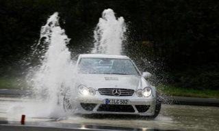 Nature, Mode of transport, Automotive design, Fluid, Vehicle, Headlamp, Hood, Water resources, Grille, Car,