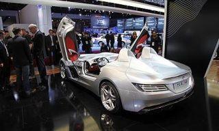 Mode of transport, Automotive design, Transport, Vehicle, Event, Land vehicle, Car, Concept car, Fender, Personal luxury car,