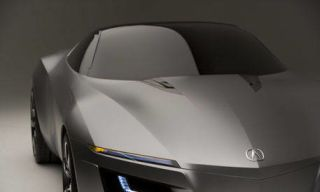 Motor vehicle, Mode of transport, Automotive design, Automotive exterior, Photograph, Car, Automotive lighting, White, Concept car, Hood,