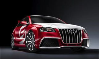 Motor vehicle, Mode of transport, Automotive design, Product, Transport, Vehicle, Automotive lighting, Grille, Red, Photograph,
