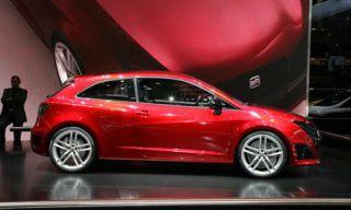Motor vehicle, Mode of transport, Automotive design, Transport, Vehicle, Car, Red, Technology, Alloy wheel, Automotive mirror,