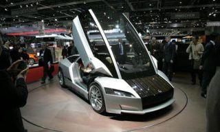Motor vehicle, Tire, Mode of transport, Automotive design, Product, Transport, Vehicle, Event, Property, Photograph,