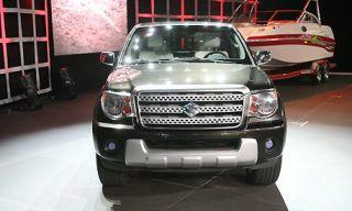 Motor vehicle, Automotive mirror, Mode of transport, Automotive design, Automotive exterior, Vehicle, Automotive tire, Automotive lighting, Product, Land vehicle,