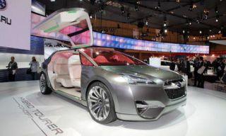 Mode of transport, Automotive design, Product, Vehicle, Event, Transport, Land vehicle, Car, Automotive mirror, Concept car,