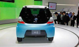 Motor vehicle, Mode of transport, Automotive design, Transport, Product, Car, Automotive exterior, Hatchback, Bumper, Auto show,