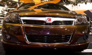 Motor vehicle, Automotive design, Vehicle, Event, Transport, Automotive lighting, Car, Grille, White, Headlamp,