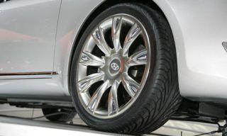 Tire, Wheel, Automotive tire, Alloy wheel, Automotive wheel system, Automotive design, Vehicle, Automotive exterior, Rim, White,
