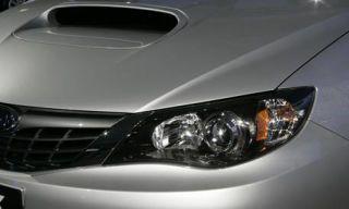 Automotive design, Automotive lighting, Headlamp, Automotive exterior, Hood, Grille, Car, White, Automotive parking light, Personal luxury car,