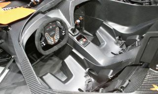 White, Light, Motorcycle accessories, Grey, Metal, Carbon, Machine, Personal luxury car, Silver, Steel,