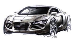 Mode of transport, Automotive design, Vehicle, Grille, Automotive exterior, White, Car, Fender, Concept car, Automotive lighting,